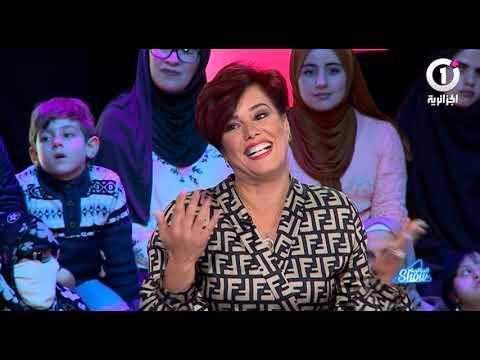 ماذا قالت فيزية توقرتي عن الفنان حسان كشاش !!