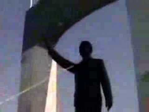 Derriban la Estatua de Vicente Fox (Ex presidente de México)