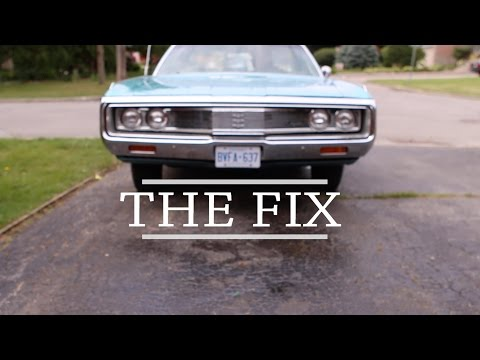The Fix – Why this 1969 Chrysler is special.