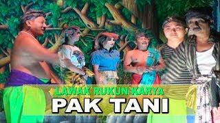 Download Lagu Lawak Lucu !! RUKUN KARYA 2018 - PAK TANI Mp3