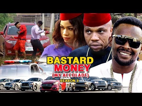 Bastard Money (My Accolade) Season 3 - 2018 Latest Nigerian Nollywood Movie Full HD | 1080p