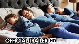 Force Majeure Official Trailer  2014  Hd