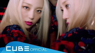 Video CLC(씨엘씨) - 'No' Official Music Video MP3, 3GP, MP4, WEBM, AVI, FLV Maret 2019