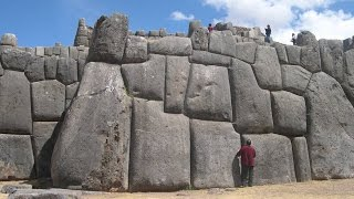 Cusco Peru  City pictures : The Giant Builders Of Ancient Cusco Peru