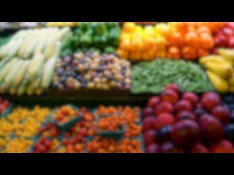 أسعار الخضار والفاكهة السبت 23-2-2019