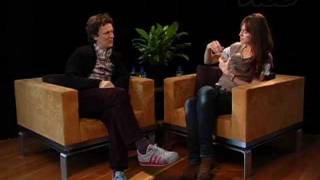 MICHEL GONDRY AND CHARLOTTE GAINSBOURG | VICE MEETS | VICE