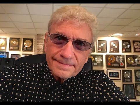 """Dennis DeYoung (Formerly of Styx) Talks About New Single """"With All Due Respect"""" and Music Video"""