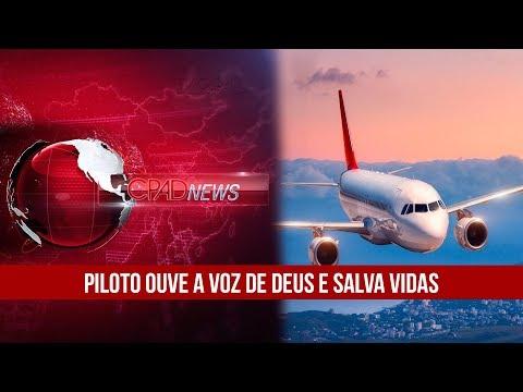 Boletim Semanal de Notícias CPAD News 105