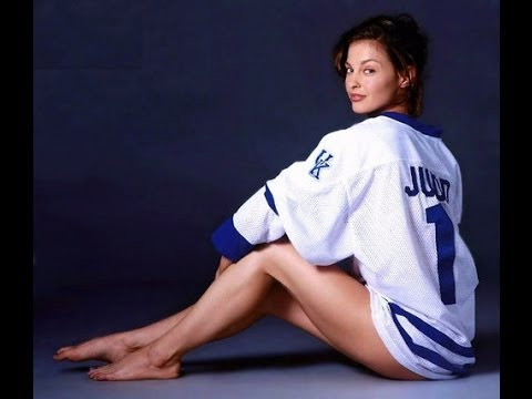Ashley Judd  - Actress