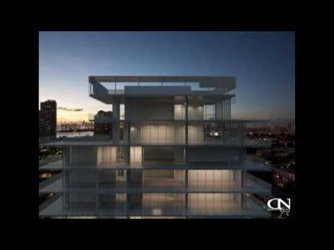 Glass Miami Beach Condos  | Call 786 200 3966 David Nguah