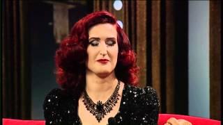 2. Lady Mousellyca - Show Jana Krause 10. 5. 2013