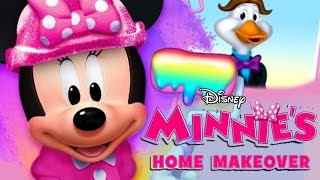 Minnie's Home Makeover videosu