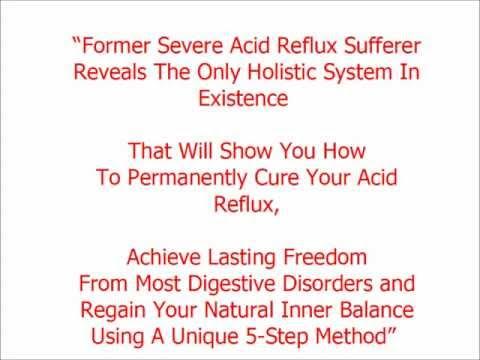 Gerd cure-gerd cure review