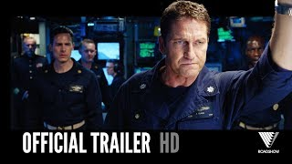 HUNTER KILLER | Official Trailer | 2018 [HD]