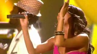 Nicole Scherzinger - Baby Love (MTV EMA 07)