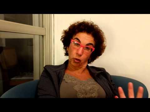 Maria Elisa Cevasco