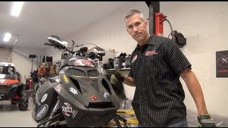 3. Skidoo Rev Top 10 mods for little to no cost!  PowerModz!