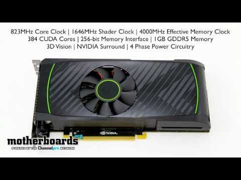 NVIDIA GTX 560 Ti 1GB (Reference): Review and Benchmarks