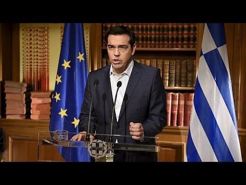 Ελλάδα: Στην τελική ευθεία για το δημοψήφισμα