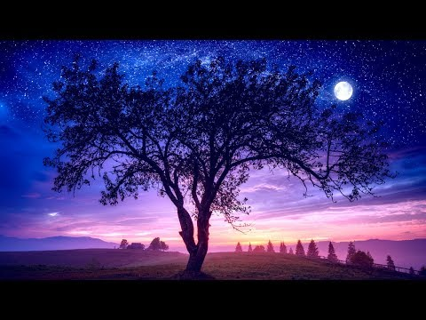 Sleep Music 432Hz ➤ Fall Asleep Fast and Easy | Healing Sleep Patterns | LET GO & Feel Safe