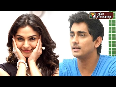Siddharth-pairs-up-with-Andrea-for-The-House-Next-Door-film