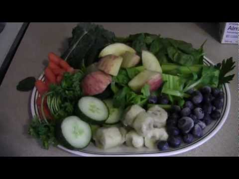 Paleo Diet made easy with Vitamix