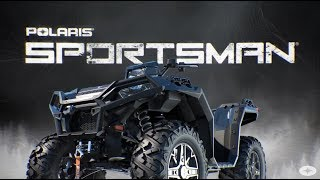 9. Introducing the NEW 2019 Sportsman® XP Big Bore Line-Up | Polaris Off-Road Vehicles