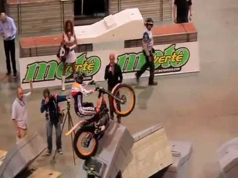Motorcycle Stunts You Won't Believe