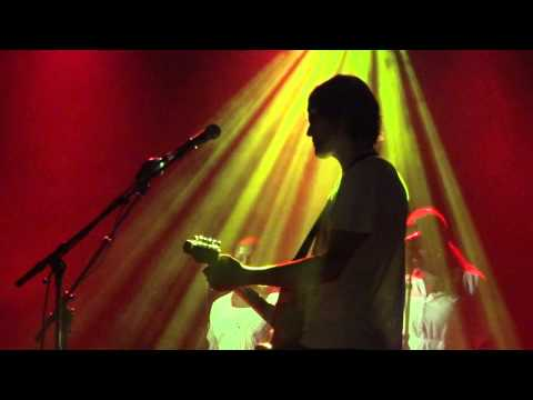 "Spiritualized – ""Hey Jane"" – Hull Freedom Festival, 7th September 2012"