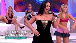 Video Mulher Melancia - Velocidade 6 (HD,16:9) MP3, 3GP, MP4, WEBM, AVI, FLV September 2018