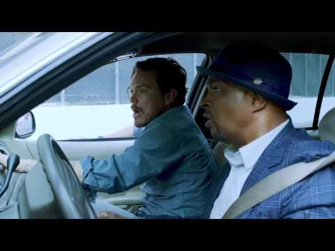 LETHAL WEAPON 1x1 |CAR CHASE