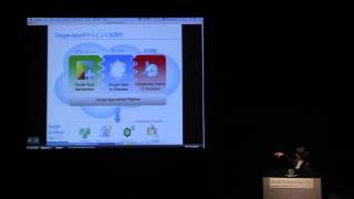 Google Developer Day 2010 Japan : Apps Marketplace で広がるクラウドビジネスチャンス