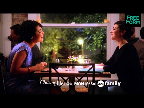 Chasing Life - Episode 1.18 - Rest in Peace - Promo