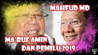 Video Antara Mahfud MD, Ma'ruf Amin, dan Pemilu 2019 MP3, 3GP, MP4, WEBM, AVI, FLV Agustus 2018