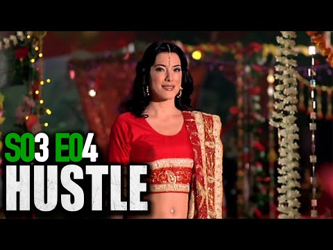 A Bollywood Dream | Hustle: Season 3 Episode 4 (British Drama) | BBC | Full Episodes