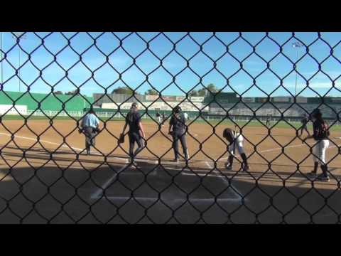 Softball vs. BYU (Feb. 23)
