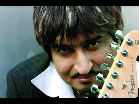 'Kya Surat Hai' singer, Neeraj Shridhar on how it all began | Follo.in