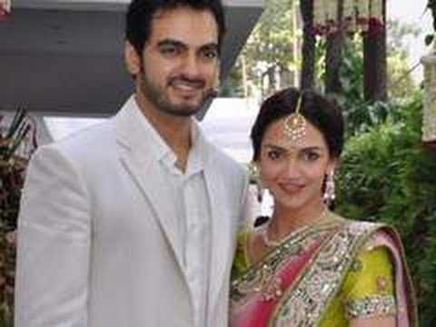 Esha Deol ENGAGEMENT