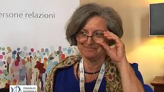 Intervista a Anna Maria Ancona