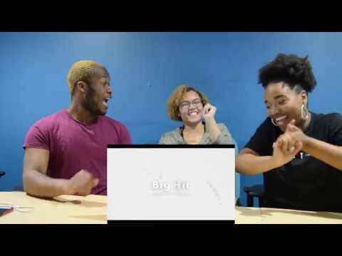 MY FRIENDS REACT TO BTS - MIC DROP REMIX MV