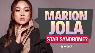 Video Punya Single Baru, Ini Cara Marion Jola Atasi Star Syndrome MP3, 3GP, MP4, WEBM, AVI, FLV Juni 2018