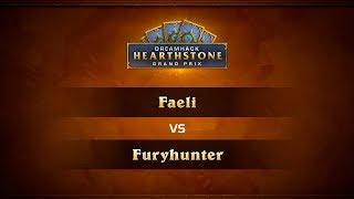 Faeli vs Furyhunter, game 1