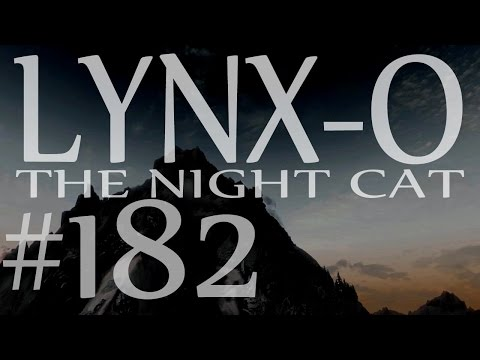 182 - Lynx-O is back for more adventures in Skyrim! This time we're using a lot of mods to update the visuals and add a few tweaks to the interface and gameplay. Leave suggestions for mods you'd...