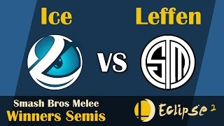 Ice vs Leffen – Eclipse 2 VoD