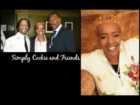 Simply Cookie and Friends
