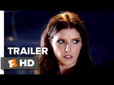 Pitch Perfect 3 Trailer Starring Anna Kendrick