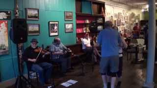 Breaux Bridge (LA) United States  city photos gallery : Cycle Zydeco 2015 - Joie De Vivre Cafe in Breaux Bridge, La (2)