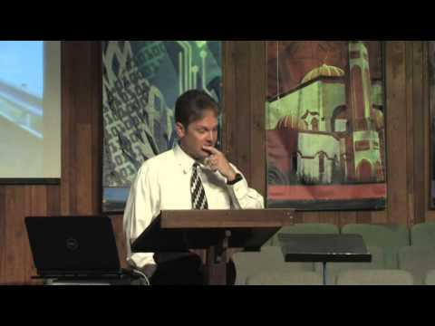 1 of 4 – One Minute into Eternity (Is There Life After Death?) – Billy Crone