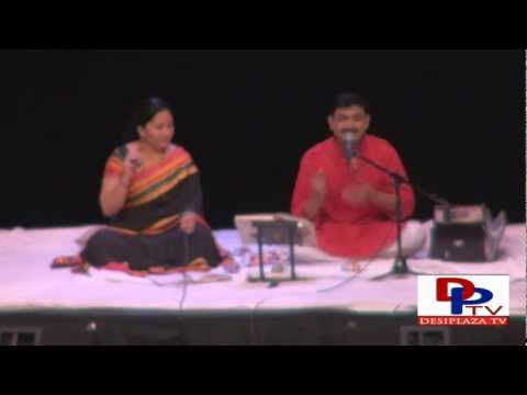 limaye - Music Masti by Sachin Limaye presented by Art of Living on friday, May 26, 2012 at Irving Arts Center.