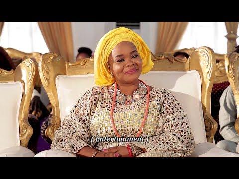Mrs Olowo - Latest Yoruba Movie Drama 2018 Starring Bimbo Oshin | Ibrahim Chatta